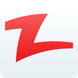 Zapya File Sharing for Android - logo