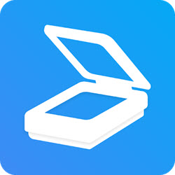 Camera Scanner To Pdf - Tap Scanner for Android