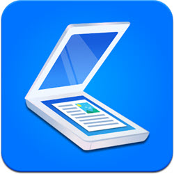 Easy Scanner for Android - Camera to signed PDF