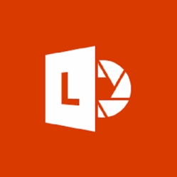 Microsoft Office Lens - PDF Scanner for android - app icon