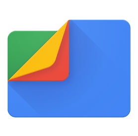 google files android app