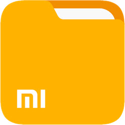 Mi File Manager for Android